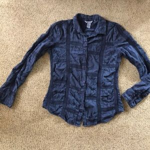 Classic Sundance blouse